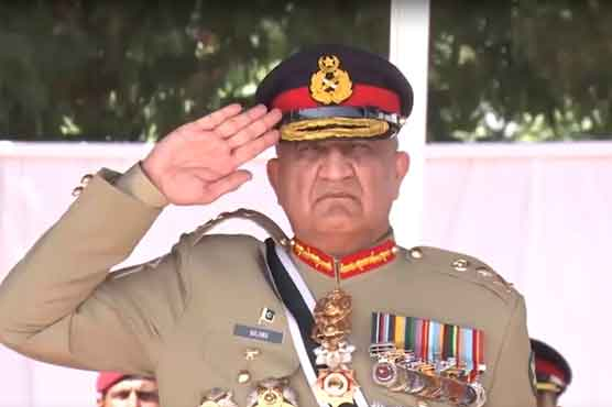 Pakistan won't remain silent on attempts of criticism: COAS