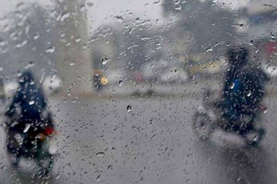 At least three people killed as heavy rain lashes Lahore, other cities