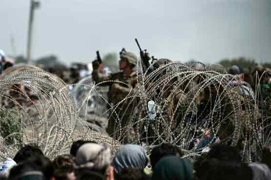 Desperation deepens as Afghan evacuations falter