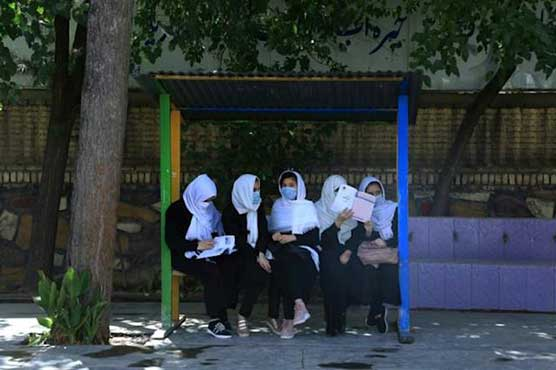 Taliban takeover prompts relief, women's rights fears in Afghan cities