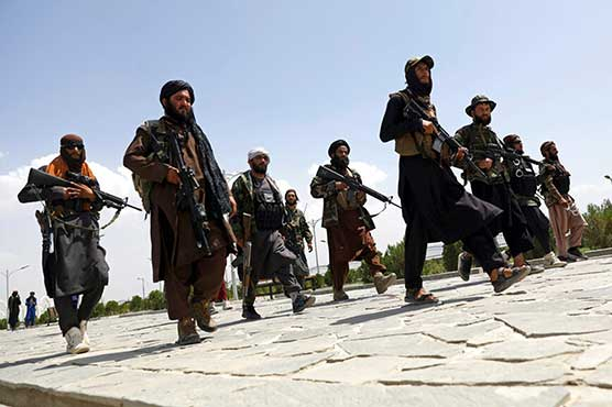 Anti-Taliban forces say they've taken three districts in Afghanistan's north