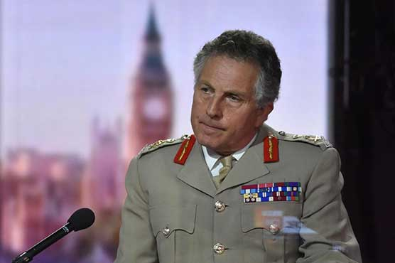 Pakistan genuinely wants a peaceful and stable Afghanistan: British army chief