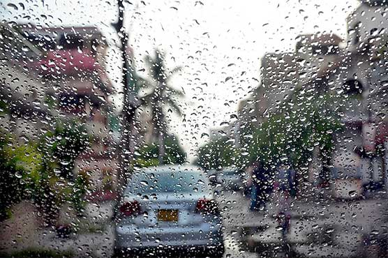 Rain with thunderstorm predicted in parts of country