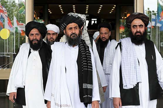 Who's who in the Taliban leadership