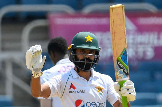 Fawad century, Shaheen's strikes give Pakistan hope of levelling series