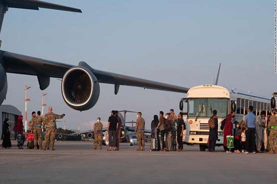 US seeks to boost Afghan airlift operations