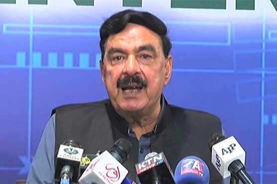 Taliban assured Afghan soil won't be used by TTP: Sheikh Rashid