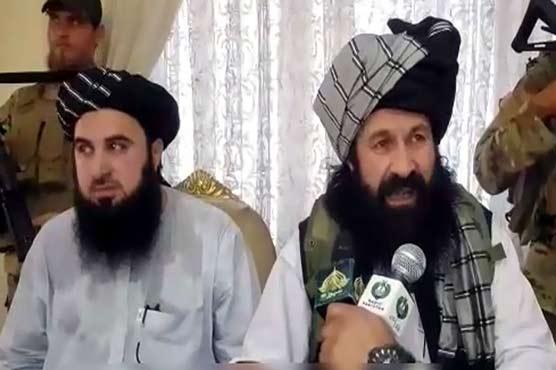 Islamic Emirates of Afghanistan to be representative of all groups: Haqqani