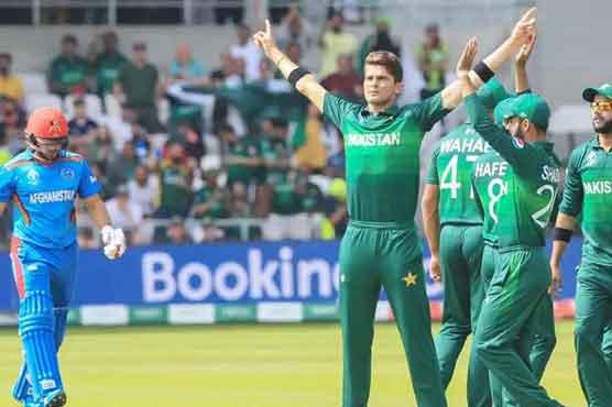 Afghanistan-Pakistan ODI series postponed