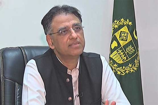 Only fully vaccinated people will be allowed to board on flights from Sept 30: Asad Umar