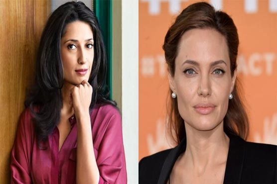 'Has anyone told her about Kashmir?' Fatima Bhutto calls out Angelina Jolie's remarks on Afghanistan
