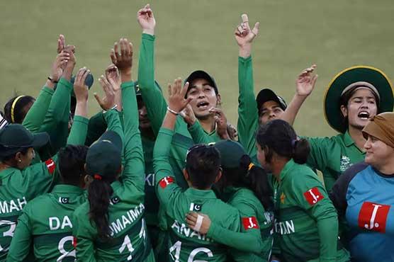 PCB announces 2021-22 women's cricket season