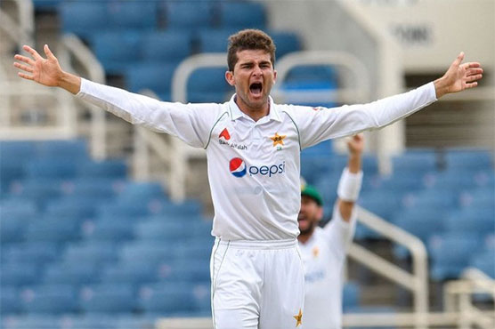 Pakistan beat West Indies by 109 runs to level series