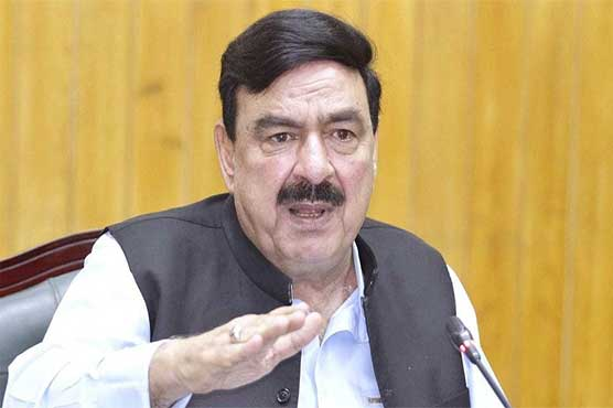Pakistan not directly involved in any issue of Afghanistan: Sh Rashid