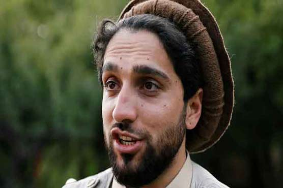 Panjshir's Ahmed Massoud vows 'no surrender' but open to talks with Taliban