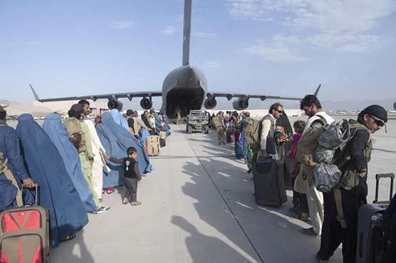 Poland wraps up Afghanistan evacuations