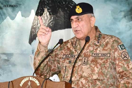 Capabilities should be enhanced to effectively deal with threats: COAS