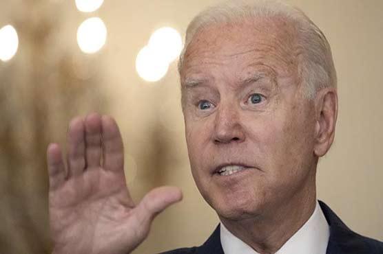 Biden warns Kabul bombers 'we will hunt you down'