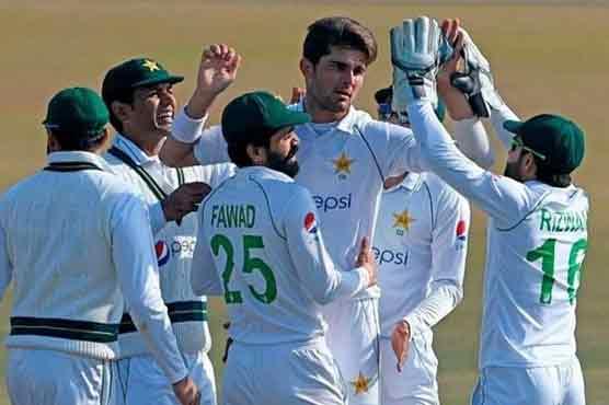 Pakistan cricket team returns home after West Indies tour
