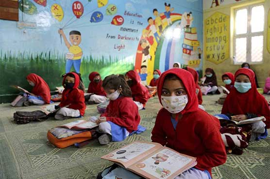 Schools in Sindh to open from August 30