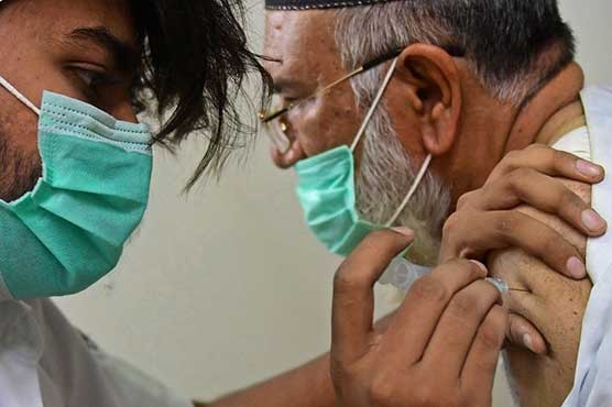 NCOC fixes charges for booster dose of coronavirus vaccine