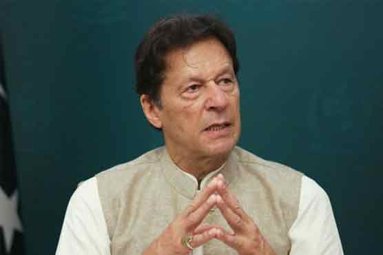 PM Imran Khan approves framework for promotion of school, domestic cricket
