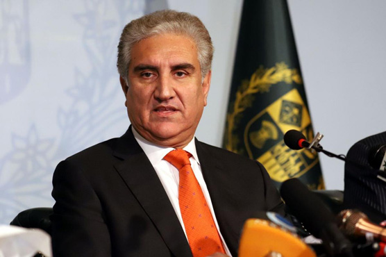 Pakistan to continue its constructive role for promotion of peace in Afghanistan: FM
