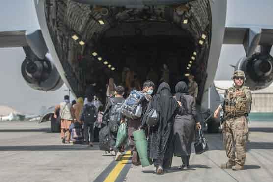 Decision to bring Afghan transit passengers to Karachi postponed
