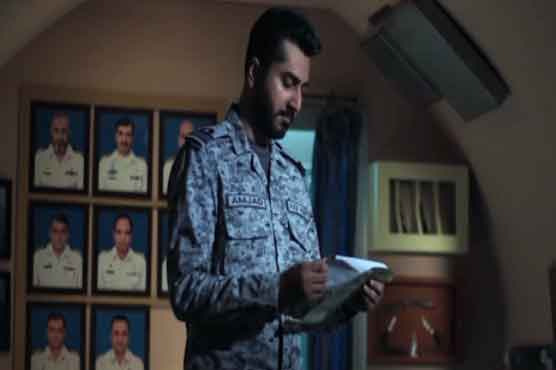 ISPR video pays tribute to martyrs, families ahead of Defence, Martyrs Day