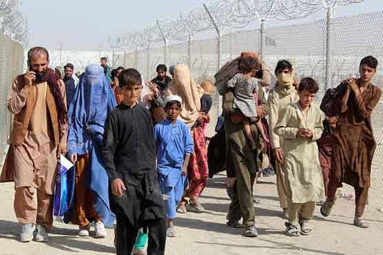 New refugees, illegal Afghans can pose serious threat to Pakistan: Interior Ministry