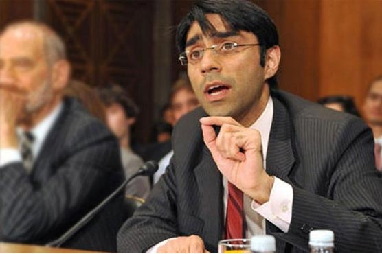 Peace in Afghanistan existential issue for Pakistan: Dr Moeed