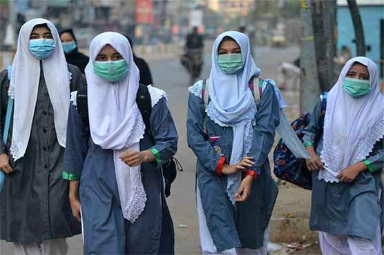Schools across Sindh reopen