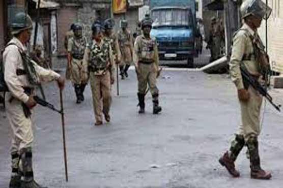 Indian troops martyr one Kashmiri youth in IIOJ&K