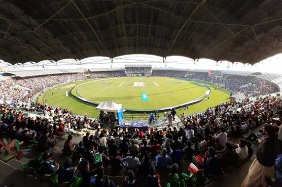 NCOC allows 25 per cent crowds for New Zealand matches