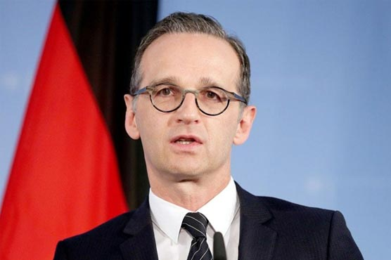 German FM to visit Pakistan today to discuss Afghan current situation