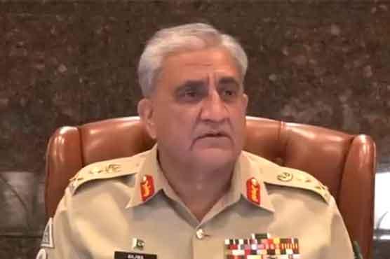 Pakistan's borders are secure despite challenges: COAS