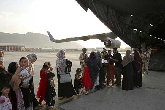 Qatar emerges as key player in Afghanistan after US pullout