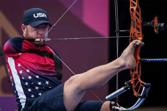 Afghan Paralympian beats the odds to compete in Tokyo