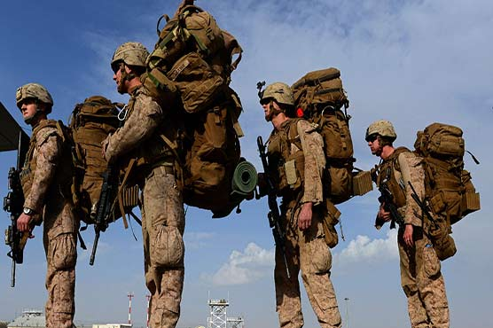 The ignoble end to America's longest war
