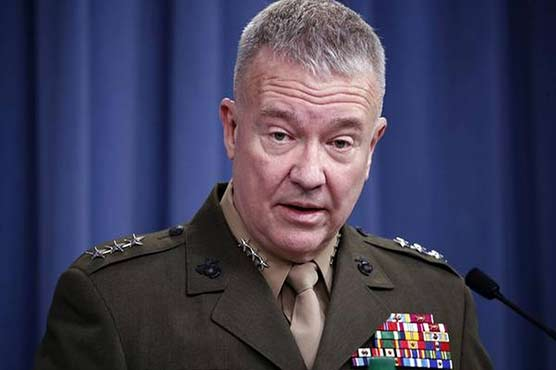 US military disabled scores of aircraft before leaving Kabul airport: General Kenneth McKenzie