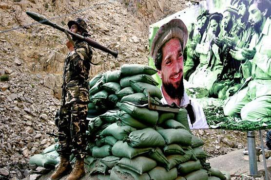 Taliban attacks resistance forces in Afghanistan's Panjshir