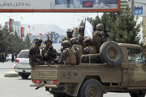 Victorious Taliban focus on governing after US withdrawal