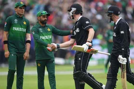 New Zealand Cricket approve Pakistan tour