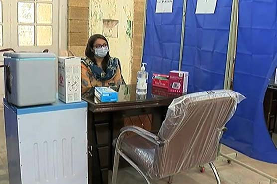 Coronavirus vaccine centers to be established in six districts in Karachi