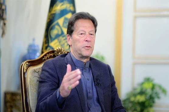 Opposition trying to avoid option of holding Senate polls through open ballot: PM