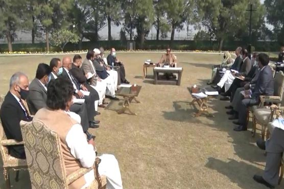 PM approves solarization of tubewells to facilitate farmers in Balochistan