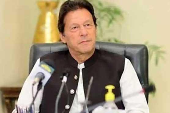 Senate election: PM Imran announces to support PML-Q candidate Kamil Ali Agha