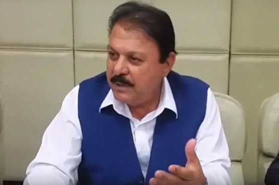 Silence of global powers over Indian atrocities on Kashmiris worrisome: Sardar Yaqoob