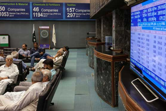 PSX gains 137.09 points to close at 46,248.45 points