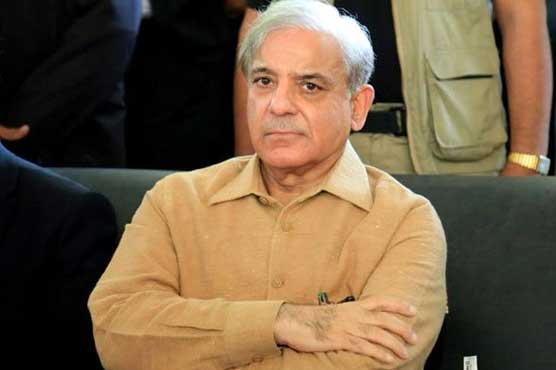 Money laundering case: Shehbaz presents Transparency International report in NAB court